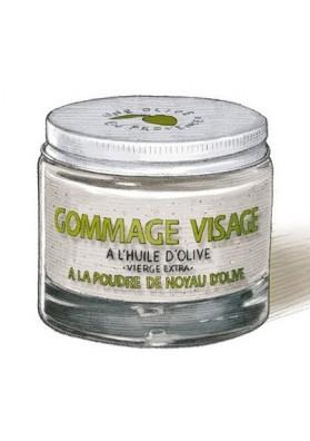 Le Gommage Visage 100ml