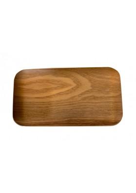 Petit plateau en bois