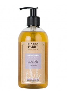 Marseille Liquid Soap Lavender Fragrance 500ml