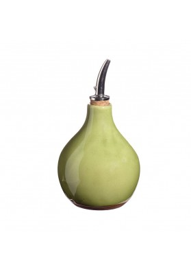 Conical olive oil dispenser 10cm
