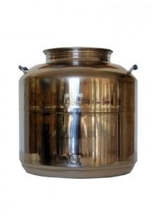 Bidon Inox 50 litres