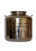 Stainless Steel Drum 50 litres