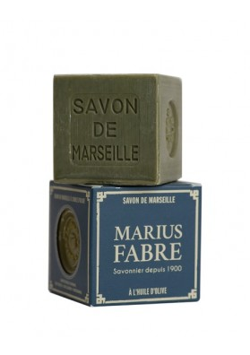 Olive oil Marseille soap 400g
