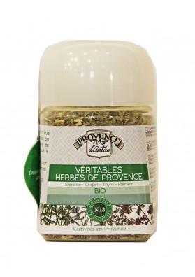 Herbe de Provence Bio recharge
