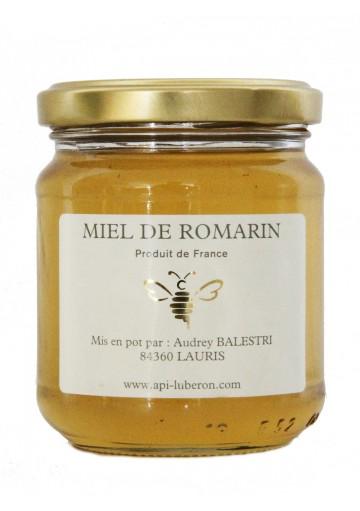 Rosemary honey 250g