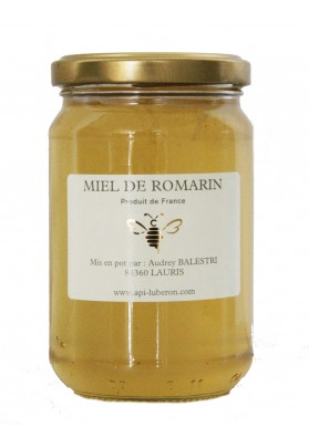 Rosemary honey 400g
