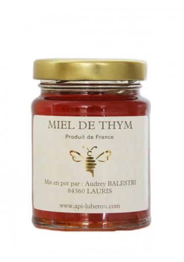Thyme Honey 125g