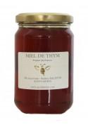 Thyme Honey 400g