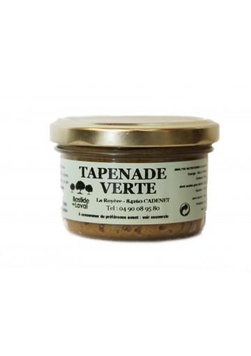 Green Tapenade