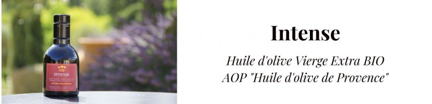 "PDO ""Protected Designation of Origin"" Huile d'olive de Provence"